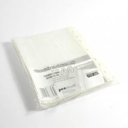 OBWOLUTA A5/100 50 MIC WYSOKOKRYSTALICZNA