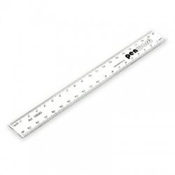 LINIJKA 20cm 10020/1124