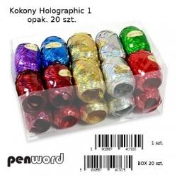 KOKONY HOLOGRAPHIC 1 a'20