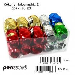 KOKONY HOLOGRAPHIC 2 a'20