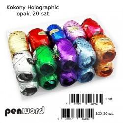KOKONY HOLOGRAPHIC a'20