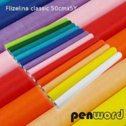 FLIZELINA CLASSIC 50cmx5Y