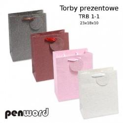 TORBY PREZENTOWE TRB .1-1 23x18x10