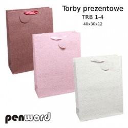 TORBY PREZENTOWE TRB .1-4 40x30x12