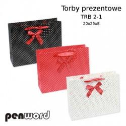 TORBY PREZENTOWE TRB .2-1 20x25x8