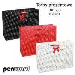 TORBY PREZENTOWE TRB .2-3 31x41x13