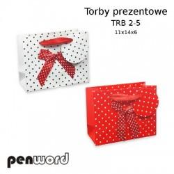 TORBY PREZENTOWE TRB .2-5 11x14x6
