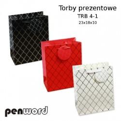 TORBY PREZENTOWE TRB .4-1 23x18x10