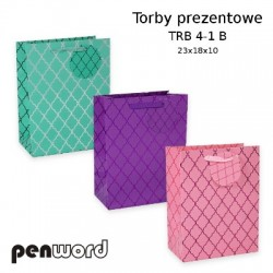 TORBY PREZENTOWE TRB .4-1 B 23x18x10