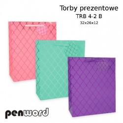 TORBY PREZENTOWE TRB .4-2 B 32x26x12