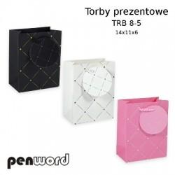 TORBY PREZENTOWE TRB .8-5 14x11x6