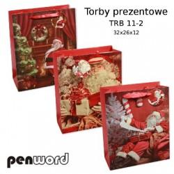 TORBY PREZENTOWE TRB 11-2 32x26x12 BN