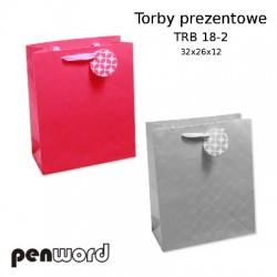 TORBY PREZENTOWE TRB 18-2 32x26x12
