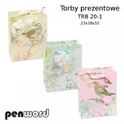 TORBY PREZENTOWE TRB 20-1 23x18x10