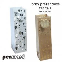 TORBY PREZENTOWE TRB 22-1 36x10,5x10,5