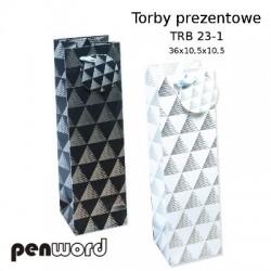 TORBY PREZENTOWE TRB 23-1 36x10,5x10,5