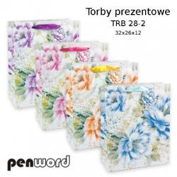 TORBY PREZENTOWE TRB 28-2 32x26x12
