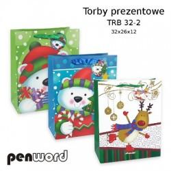 TORBY PREZENTOWE TRB 32-2 32x26x12 BN