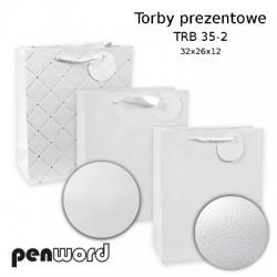 TORBY PREZENTOWE TRB 35-2 32x26x12