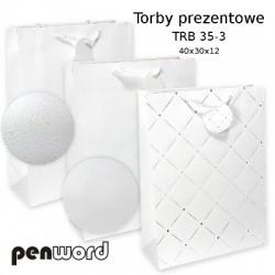TORBY PREZENTOWE TRB 35-3 40x30x12