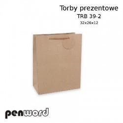 TORBY PREZENTOWE TRB 39-2 32x26x12