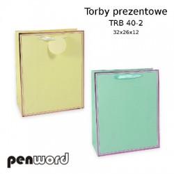 TORBY PREZENTOWE TRB 40-2 32x26x12