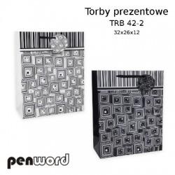 TORBY PREZENTOWE TRB 42-2 32x26x12