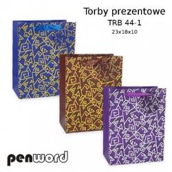 TORBY PREZENTOWE TRB 44-1 23x18x10