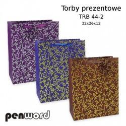 TORBY PREZENTOWE TRB 44-2 32x26x12