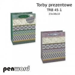 TORBY PREZENTOWE TRB 45-1 23x18x10