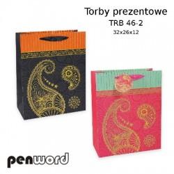 TORBY PREZENTOWE TRB 46-2 32x26x12