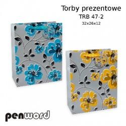 TORBY PREZENTOWE TRB 47-2 32x26x12