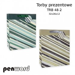 TORBY PREZENTOWE TRB 48-2 32x26x12