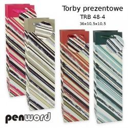 TORBY PREZENTOWE TRB 48-4 36x10,5x10,5