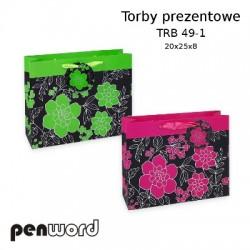 TORBY PREZENTOWE TRB 49-1 20x25x8