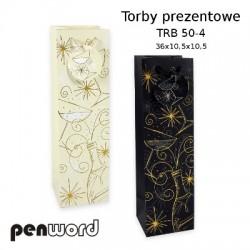 TORBY PREZENTOWE TRB 50-4 36x10,5x10,5