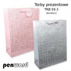 TORBY PREZENTOWE TRB 59-3 40x30x12