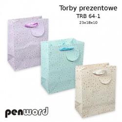 TORBY PREZENTOWE TRB 64-1 23x18x10