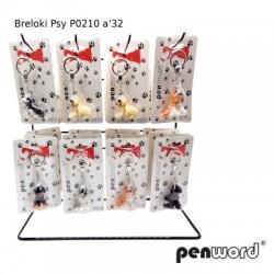BRELOKI PSY P0210 a'32