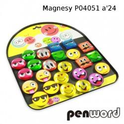 MAGNESY P04051 Set 1 a'24