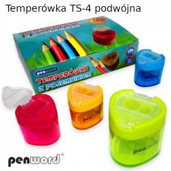 TEMPERÓWKA TS-4 PODWÓJNA