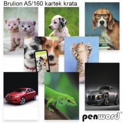 BRULION A5/160 KRATA