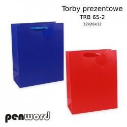 TORBY PREZENTOWE TRB 65-2 32x26x12
