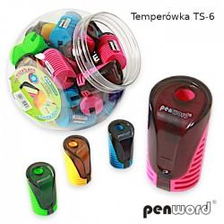 TEMPERÓWKA TS-6