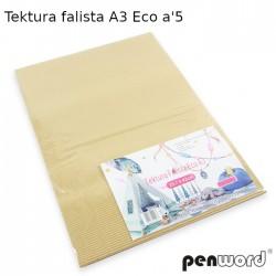 TEKTURA FALISTA A3 ECO a'5