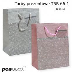 TORBY PREZENTOWE TRB 66-1 23x18x10