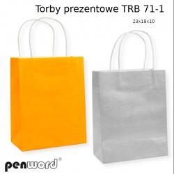 TORBY PREZENTOWE TRB 71-1 23x18x10