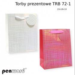 TORBY PREZENTOWE TRB 72-1 23x18x10