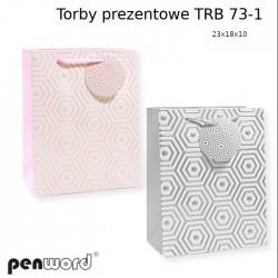 TORBY PREZENTOWE TRB 73-1 23x18x10