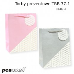 TORBY PREZENTOWE TRB 77-1 23x18x10
